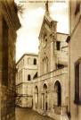 Nuova vacciata del Duomo e Seminarie